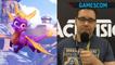 Gamescom   On a joué à Spyro Reignited Trilogy, la nostalgie est bien là
