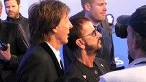 Paul McCartney Has Recurring Beatles Reunion Dream