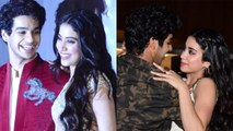 Jhanvi Kapoor & Ishaan Khatter: New lovebirds in Bollywood | FilmiBeat