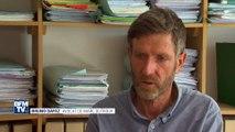 """""""On doit être prudent."""" Marc Dutroux et son avocat écrivent une lettre aux familles des victimes pour obtenir sa libération"""