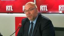 """Stéphane Travert a déclaré sur RTL : """"Je suis déterminé à mettre un terme au glyphosate"""""""