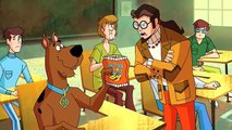Scooby-Doo! Mystery Incorporated S01 E13 When the Cicada Calls