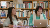 [Vietsub] Xa hơn Sadang, gần hơn Uijeongbu- SS3- Ep 10: Sam Gak Ji, mối quan hệ tay ba
