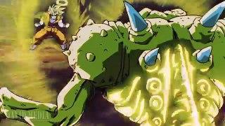 7 Vien Ngoc Rong Z Kai Chuong Cuoi Tap 18 Goku vs