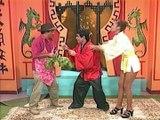 Chato Barraza Es Cuy LEE en Risas Y Salsa Con El Verdulero Machucao