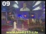 Alhane wa chabab 09 - kourd abdellah