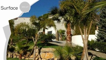 A vendre - Maison/villa - Ste maxime (83120) - 6 pièces - 350m²