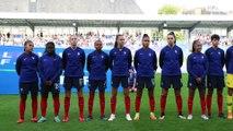 """U20 Féminine, Mondial 2018 : Carla Polito """"Tout faire pour finir"""", interview I FFF 2018"""