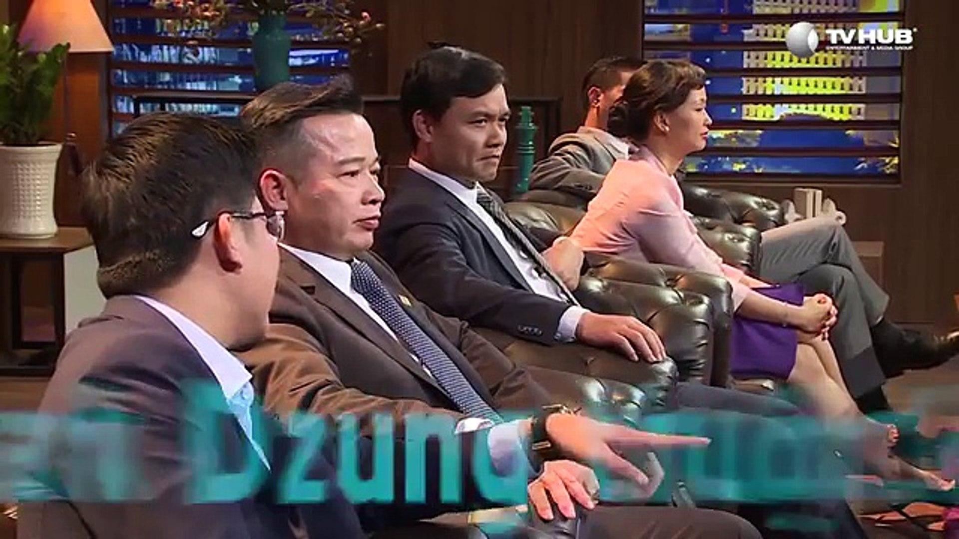 [Hậu Trường Tập 4] Shark Hưng Ngầu Hết Sức!  Shark Tank Việt Nam  Thương Vụ Bạc Tỷ Mùa 2
