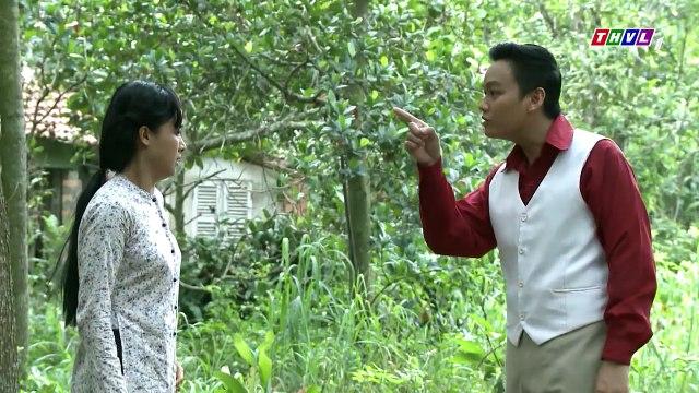 THVL | Giới thiệu phim Phận làm dâu - Tuần cuối