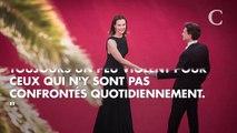 """Carole Bouquet folle amoureuse de Philippe Sereys de Rothschild : """"J'admire sa générosité, sa gentillesse"""""""