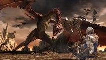 Dark Souls Trilogy - Trailer d'annonce