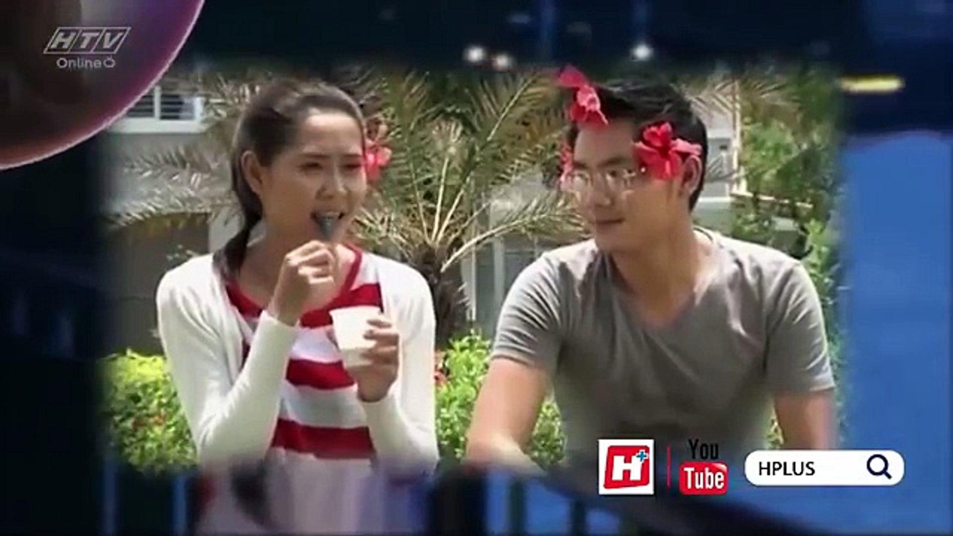 Chạy Trốn Tình Yêu - Trailer  HTV Phim Tình Cảm Việt Nam Hay Nhất 2018