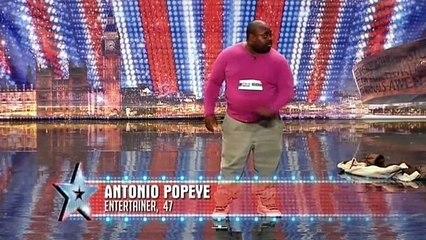 04fbf0a2bcc54 Décès d un candidat emblématique de Britain s Got Talent   QuozTube