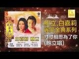 鮑立 Bao Li - 寸寸相思為了你 Cun Cun Xiang Si Wei Le Ni (Original Music Audio)
