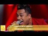 Kudien Rafee (3 Juara) - Ruangan Gelap Gerhana (Official Lyric Video)