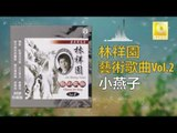 林祥園 Ling Xiang Yuan - 小燕子 Xiao Yan Zi (Original Music Audio)