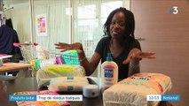 Produits bébé : trop de résidus toxiques