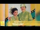 Abdullah Chik & Zaleha Hamid - Nilai Cinta (Official Audio)