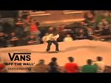 Girl Obstacle 2006 | Downtown Showdown | VANS