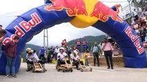 Red Bull Formulaz'da Kenan Sofuoğlu rüzgarı