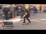 Creature Obstacle 2007 | Downtown Showdown | VANS