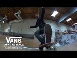 Mini Ramp at Vans Headquarters | Skate | VANS