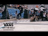 Maloof Money Cup NYC 2010 Highlights | Skate | VANS