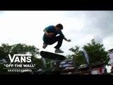 Maloof Money Cup NYC 2010: Airing on FOX | Skate | VANS