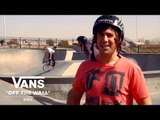 Pro-tec BMX Team vs Foundry's Pet Alligator | BMX | VANS