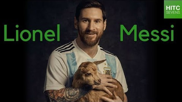 7 Reasons Why Lionel Messi is the GOAT