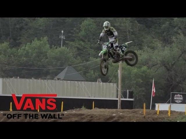 Outdoor Series in Minnesota | MX | VANS