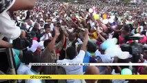 Élection présidentielle à Madagascar : 36 candidatures retenues