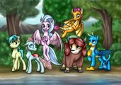 My Little Pony: Friendship Is Magic ~ Season 8 Episode 18 (HD Quality)