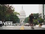 Maloof Money Cup 2011 Washington D.C. | Skate | VANS