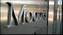 Pil italiano: Moody's abbassa le stime di crescita