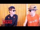 Day 41: Marysville, CA - Sum 41   Vans Warped Tour   VANS