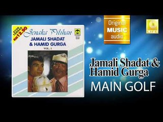 Jamali Shagat & Hamid Curga - Main Golf (Official Audio)