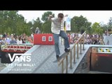Blueprint Obstacle Highlights 2012 | Downtown Showdown | VANS