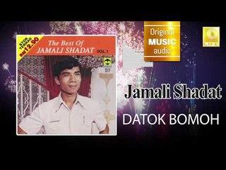 Jamali Shadat - Datok Bomoh (Official Audio)