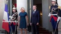 Brigitte Macron proche de Makao : comment ils sont restés en contact plusieurs mois