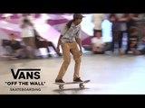 ANTIZ Obstacle Highlights 2012 | Downtown Showdown | VANS