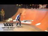 Keegan Sauder's 2013 Tampa Pro Runs | Skate | VANS