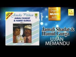 Jamali Shagat & Hamid Curga - Ujian Memandu (Official Audio)