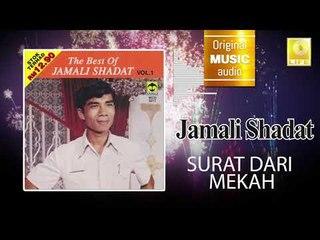 Jamali Shadat -  Surat Dari Mekah (Official Audio)