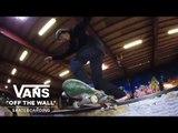 Vans EMEA Skatepark Tour: Colosseum, Groninge, NL   Skate   VANS