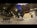 Vans EMEA Skatepark Tour: Skatepark Ladybird, Tilburg, NL | Skate | VANS