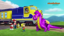 Paw Patrol : la Pat'Patrouille | Boris le Dragon | NICKELODEON JUNIOR