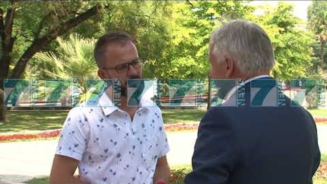 LUGINA E PRESHEVES KERKON NDIHMEN E TIRANES - News, Lajme - Kanali 7
