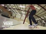 Vans EMEA Skatepark Tour: Skatepark Flesh and Bones, Aalst, BE   Skate   VANS